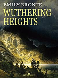 Wuthering Heights by Emily Brontë ebook deal
