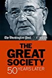The Great Society: 50 Years Later