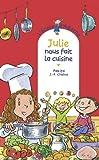 """Afficher """"L'Ecole d'Agathe n° 66 Julie nous fait la cuisine"""""""