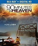 90 Minutes in Heaven [Blu-ray + Digital HD]