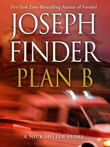 Plan B: A Nick Heller Story (Kindle Single) (English Edition)
