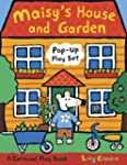 Maisy's House and Garden Pop-Up Play...