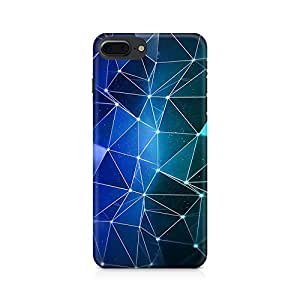 RAYITE Connected Triangles Premium Printed Mobile Back Case For Apple iPhone 7 Plus Apple iphone 7,Apple iPhone 7 Plus, Apple iPhone 7s,Apple iPhone 7 case,Apple iPhone 7 cover,Apple iPhone 7 back cover,Apple iPhone 7 Plus Case,Apple iPhone 7 Plus 128 Gb,Apple iPhone 7 Plus Cover,Apple iPhone 7 Plus Back Cover,iPhone 7,iPhone 7 Plus