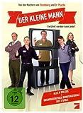 Der kleine Mann [2 DVDs] title=
