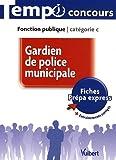 echange, troc Lebrun Pierre-Brice, Bernadette Lavaud - Gardien de police municipale