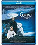 Contact (Bilingual) [Blu-ray]