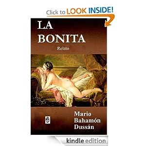 LA BONITA (Spanish Edition) Mario Bahamon Dussan