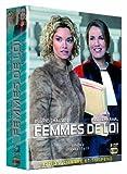 Femmes de loi, saison 3 (dvd)