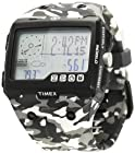 Timex T49841 Mens Expedition WS4 White Cameo Watch