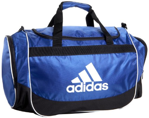 adidas Defender Medium Duffel,Cobalt,one size