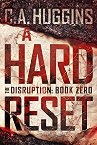 A Hard Reset: by C.A. Huggins ebook deal