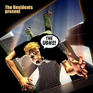 "Cover of ""The Ughs!"""