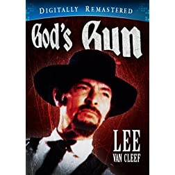 God's Gun - Digitally Remastered (Amazon.com Exclusive)