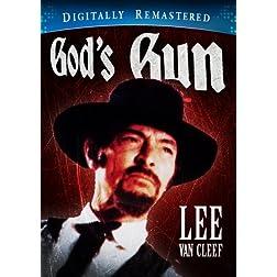God's Gun - Digitally Remastered (Amazon.com Exclusive)