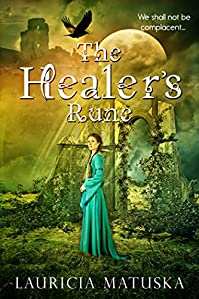 The Healer's Rune by Lauricia Matuska ebook deal