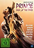 DVD & Blu-ray - Prince - Sign O' The Times