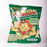 Pom Bear Cheese & Onion 36x19g