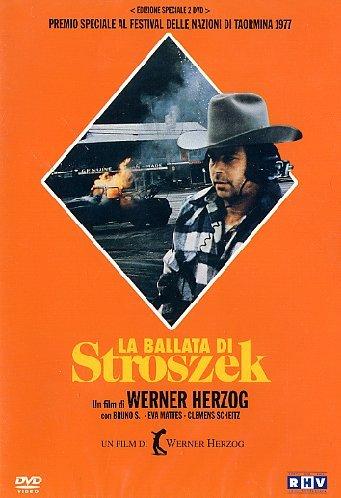 La ballata di Stroszek [2 DVDs] [IT Import]