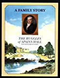 img - for Ruggles of Spains Hall: A Family Story book / textbook / text book