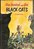 One Hundred and One Black Cats (0590023098) by Stephen Mooser