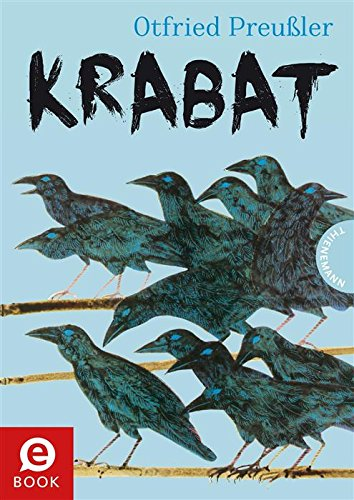 krabat-roman-german-edition