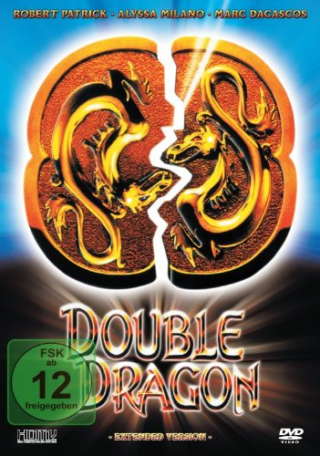 Double Dragon - Extended Version - Metal-Pack