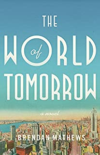 Book Cover: The World of Tomorrow