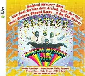Magical Mystery Tour (edicion