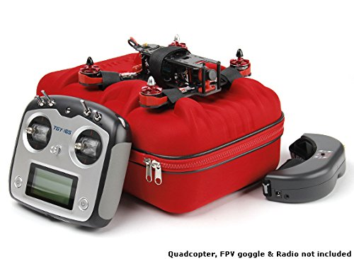 Turnigy-Universal-Drone-Storage-Case-Red