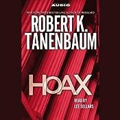 Hoax | [Robert K. Tanenbaum]