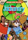 Jackanory Junior [DVD]