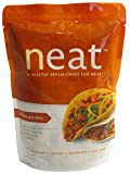 neat Meat Substitutes, Mexican Mix, 5.5 Ounce