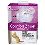 Comfort Zone Feliway Cat Behavior Modifier Diffuser