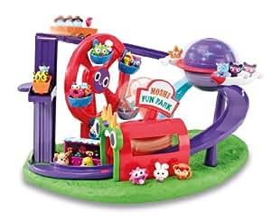 Moshi Monsters Micro Theme Park Playset