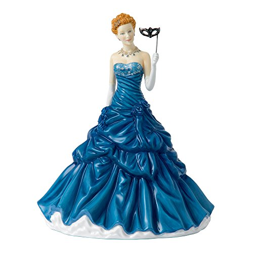 Royal Doulton Kimberly 2015 Michael Doulton Event FOY Figurine (Royal Doulton 2015 compare prices)
