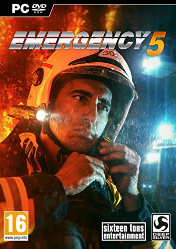 Emergency 5  (PC)