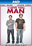 I Love You, Man HD (AIV)