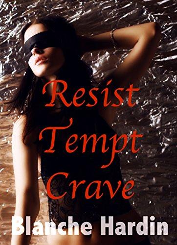 Blanche Hardin - Resist (A Break Her Novel #1) (Break Her Trilogy)