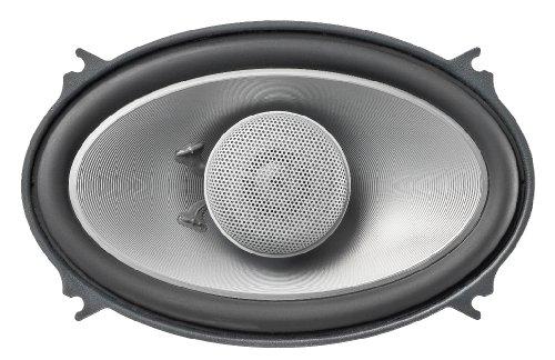 Infinity Reference 6432Cf 4 X 6-Inch, 120-Watt High Performance Two-Way Loudspeaker (Pair)