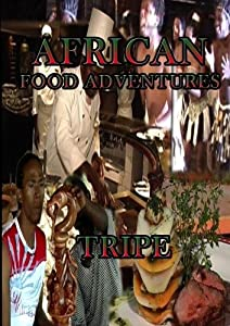 African Food Adventures Tripe[NON-US FORMAT, PAL]