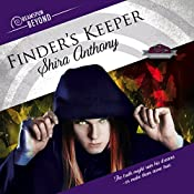 Finder's Keeper (Dreamspun Beyond) | [Shira Anthony]