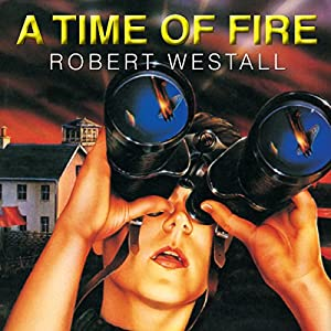 A Time of Fire Audiobook