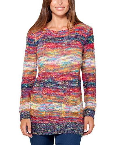 PEACE & LOVE BY CALAO Jersey Multicolor
