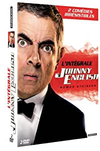 Johnny English + Johnny English, le retour