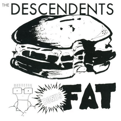 DESCENDENTS - BONUS FAT - LP