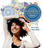 img - for Psychology in Everyday Life book / textbook / text book