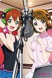 Love Live! Big Mouse Pad Rin & Kayo (japan import)