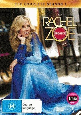 The Rachel Zoe Project - Season 1 DVD [NON-USA Format / PAL / Region 4 Import - Australia] (Rachel Zoe Season 4 compare prices)