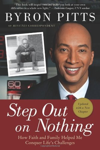Step Out on Nothing: How Faith and Family Helped Me Conquer Life's Challenges