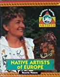 Native Artists of Europe (Rainbow Warrior Artists)
